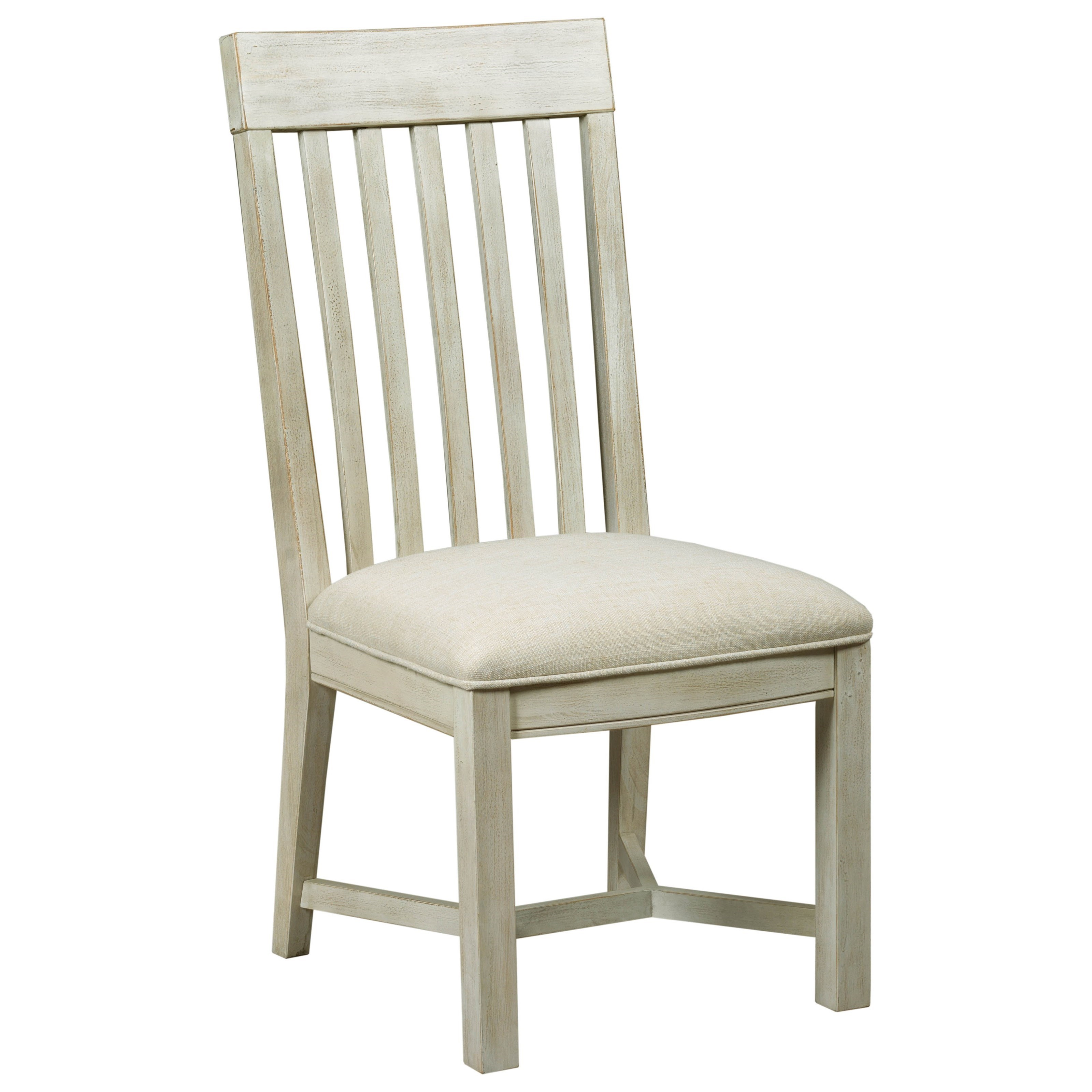Litchfield Side Chair by American Drew at Johnny Janosik