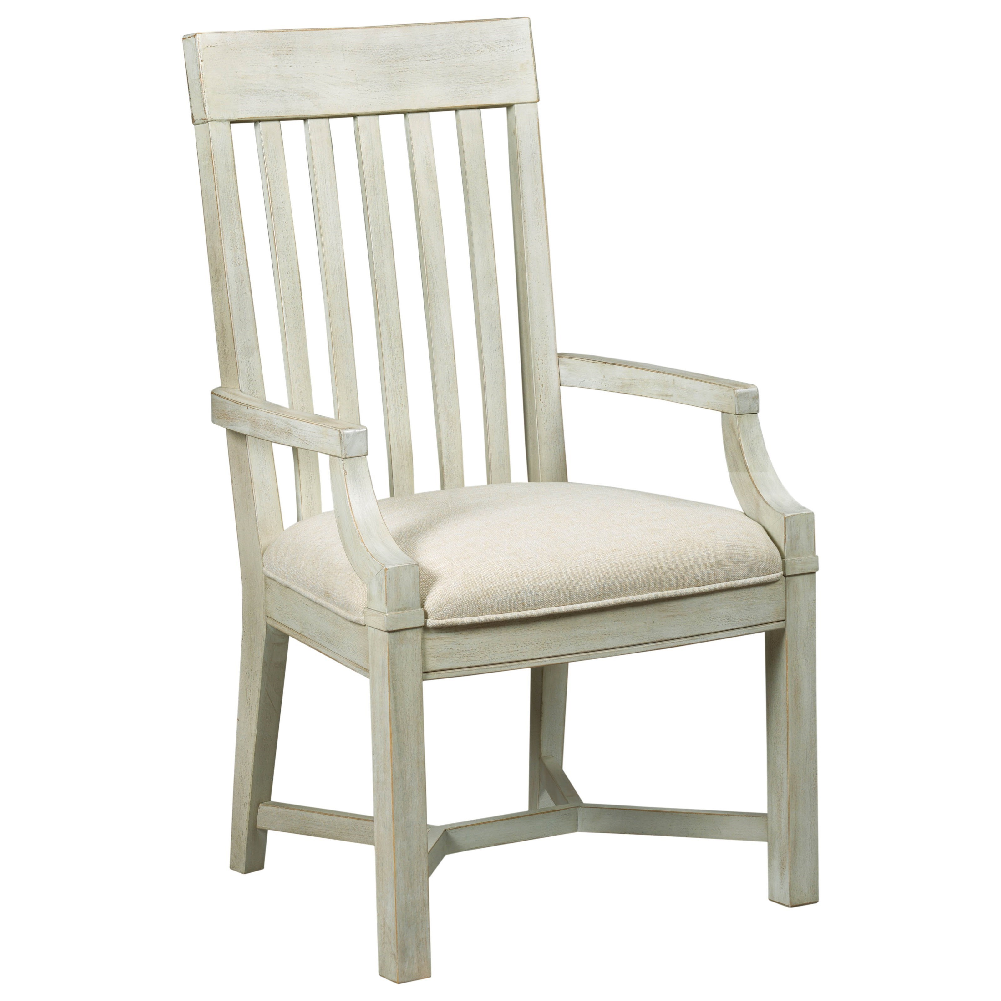 Litchfield Arm Chair by American Drew at Johnny Janosik