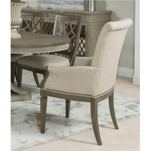 Salina Dining Arm Chair