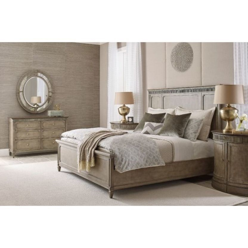 Savona Queen Bedroom Group by American Drew at Suburban Furniture