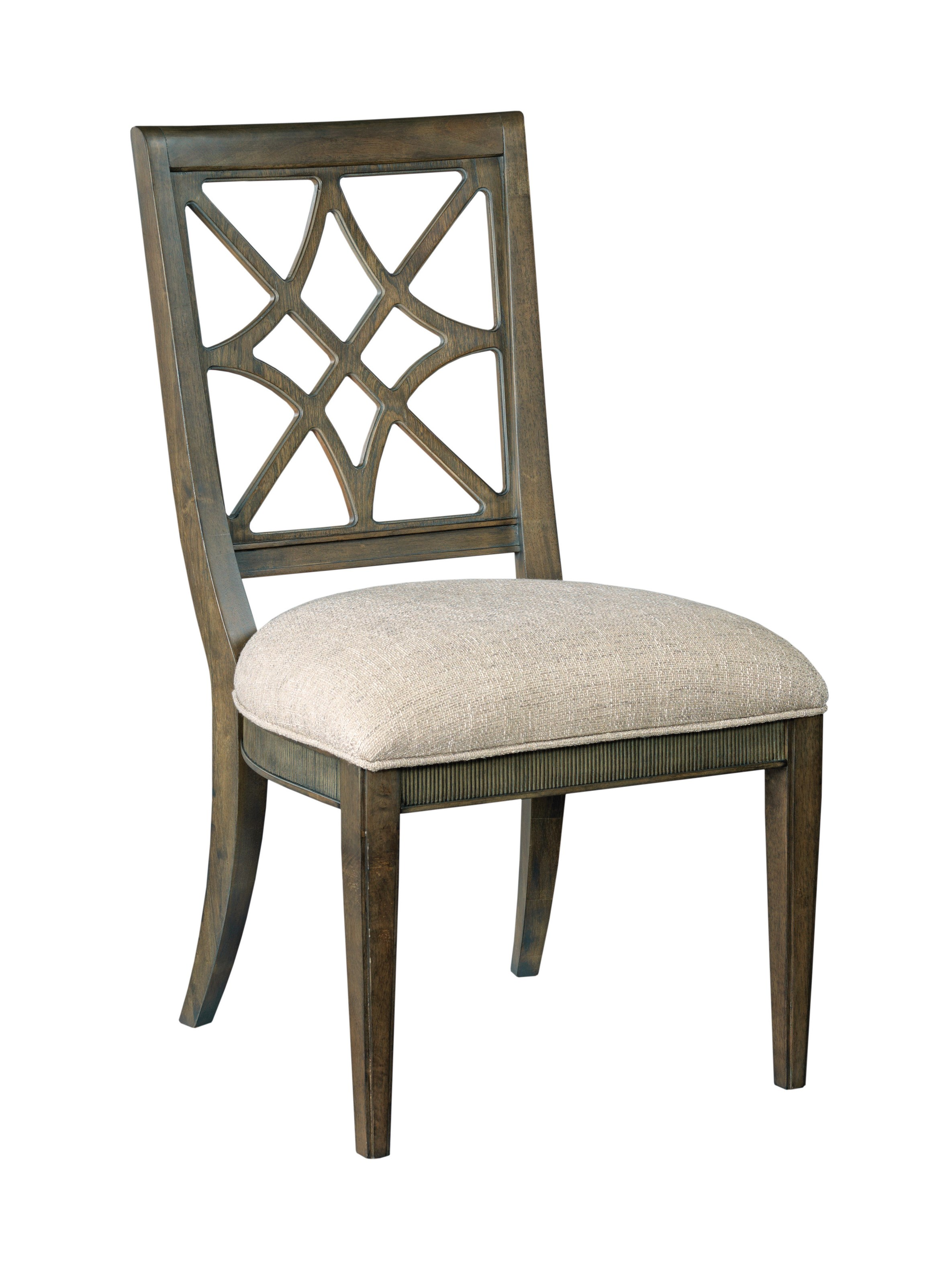 Salina Salina Side Chair by American Drew at Morris Home