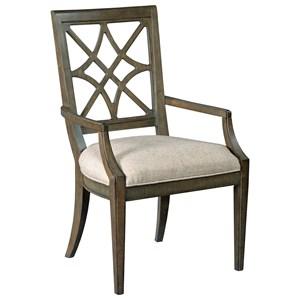 Geniene Arm Chair