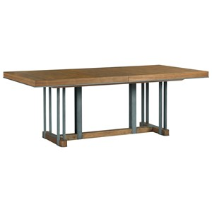 Curator Rectangular Dining Table