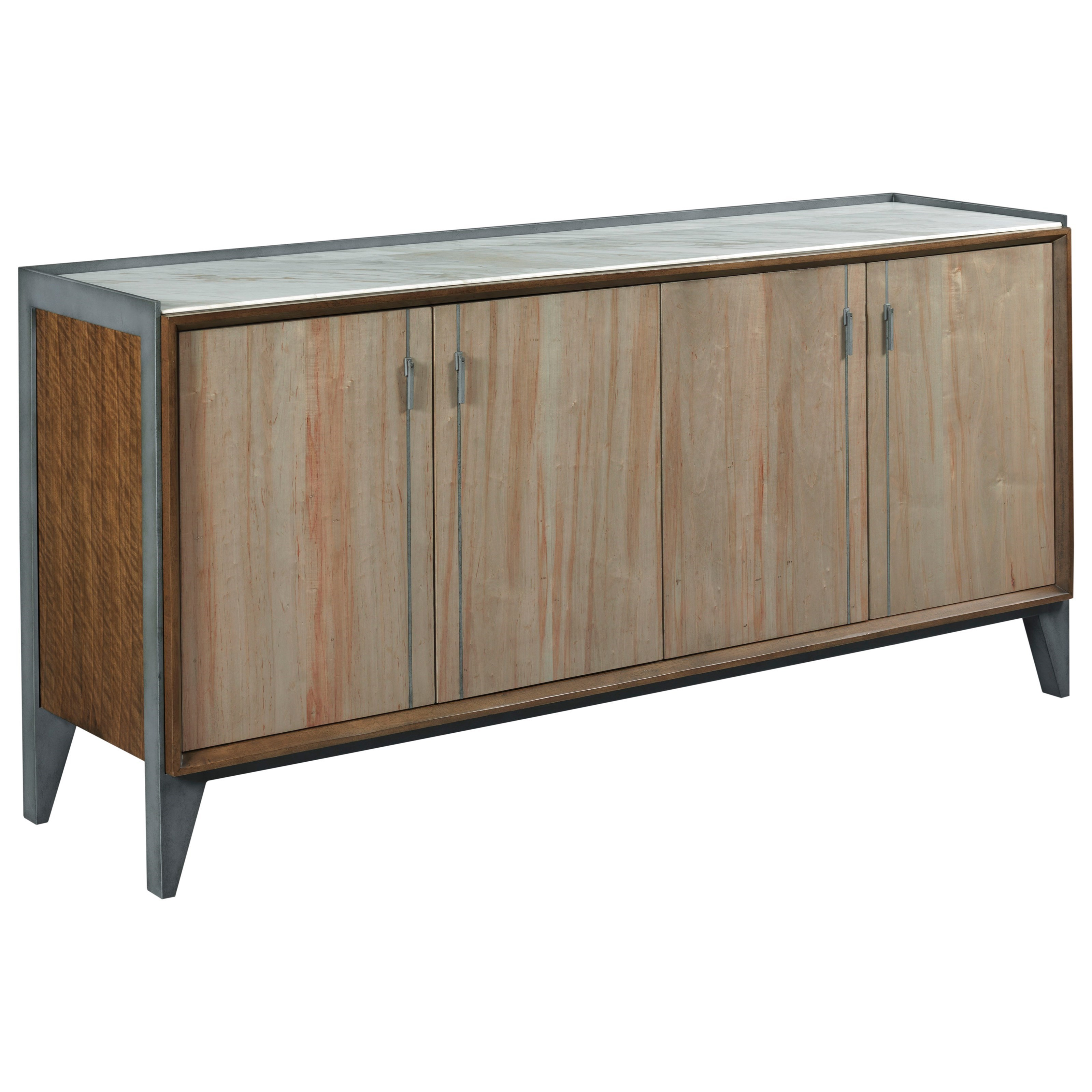 Modern Synergy Sublime Buffet by American Drew at Stoney Creek Furniture