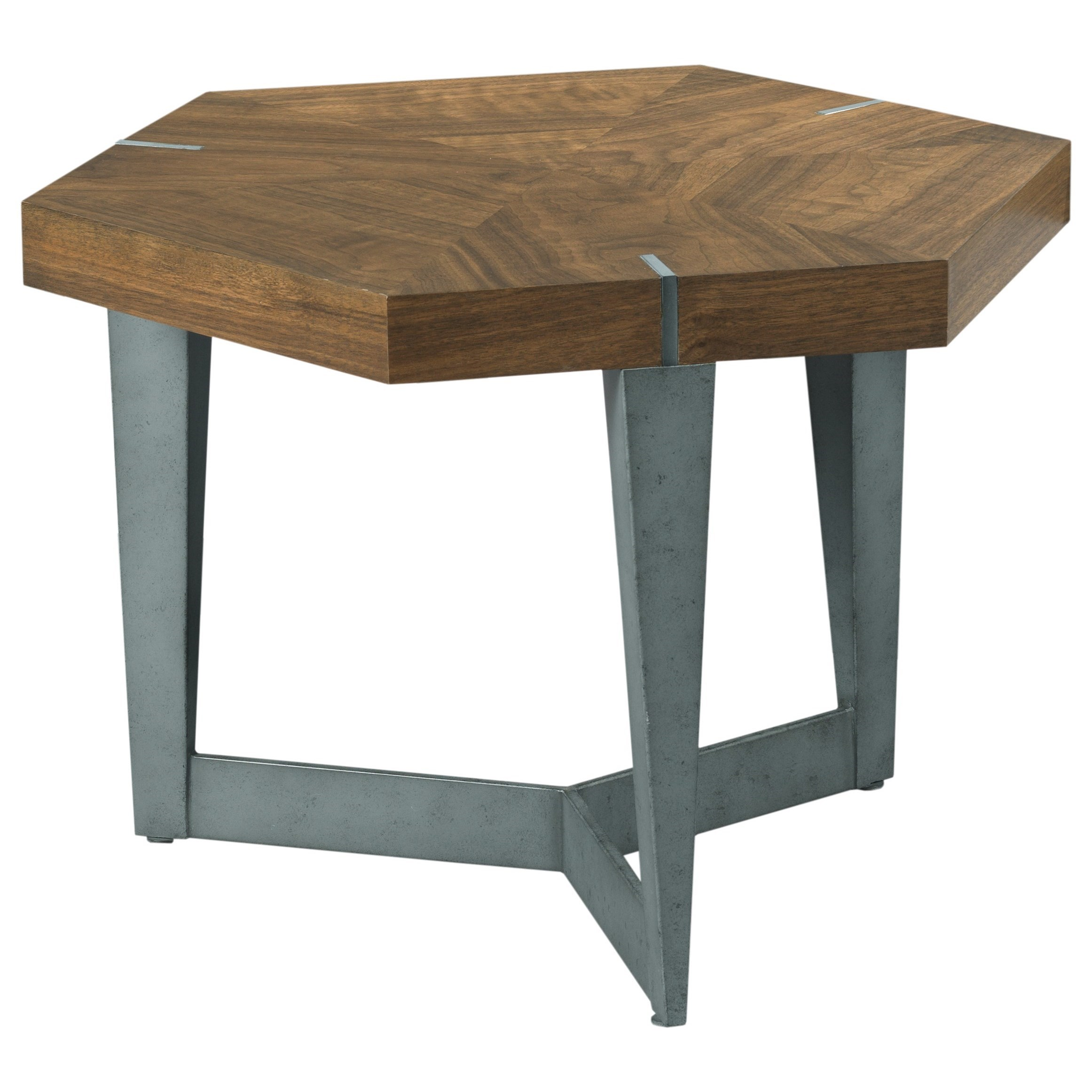 Modern Synergy Echo Bunching Cocktail Table by American Drew at Stoney Creek Furniture