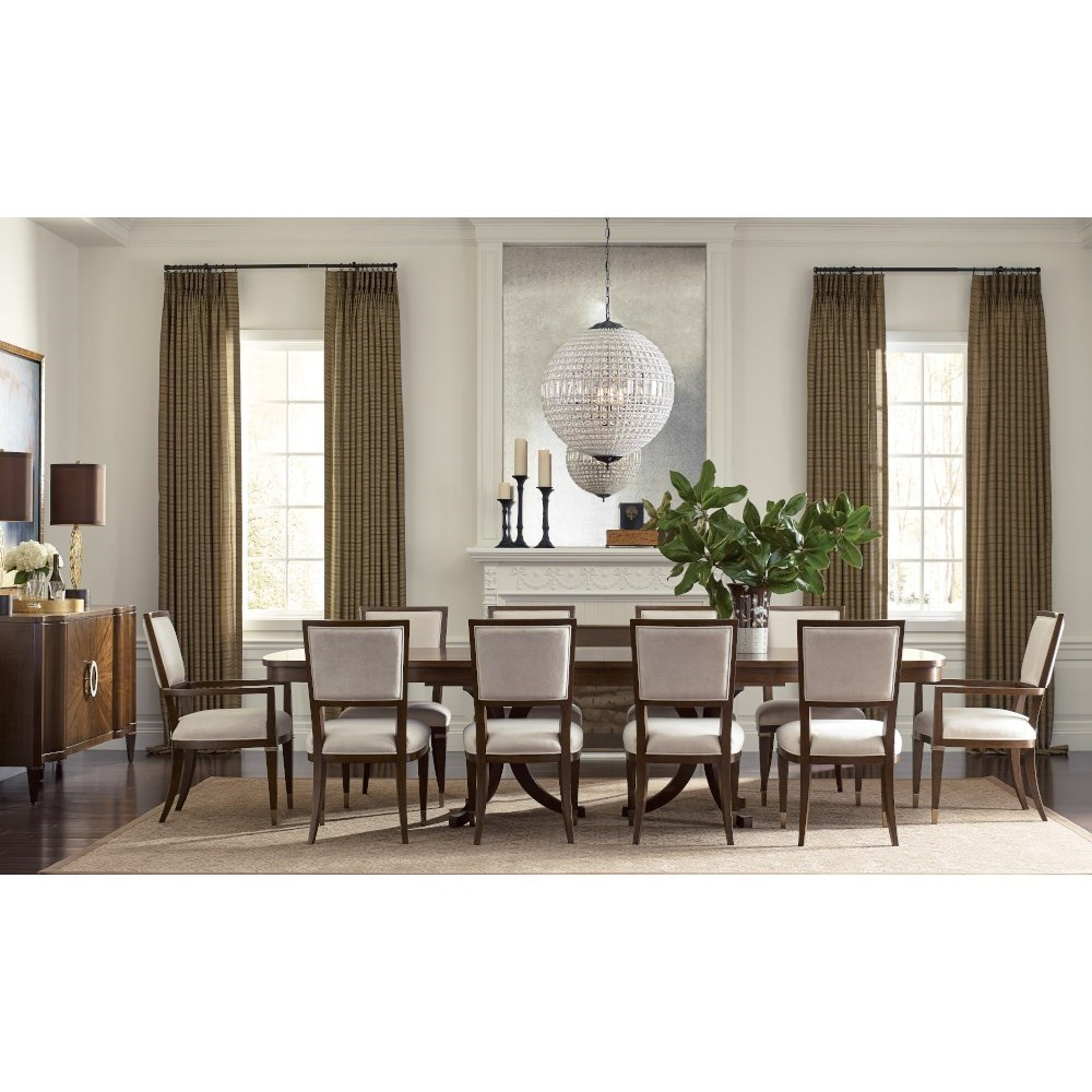 Vantage Dining Room Group by American Drew at Northeast Factory Direct