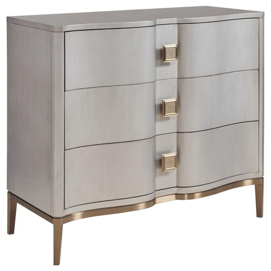 Vantage Dresser by American Drew at Alison Craig Home Furnishings
