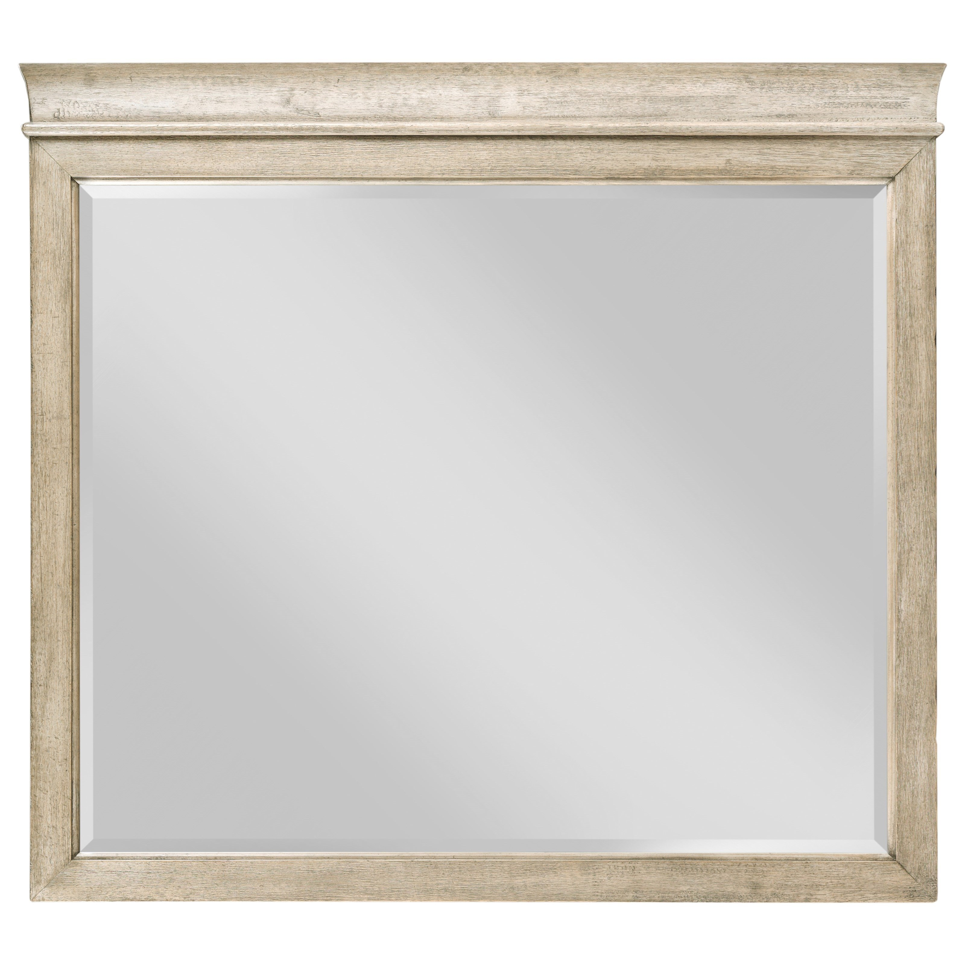 Vista Hasting Mirror by American Drew at Northeast Factory Direct