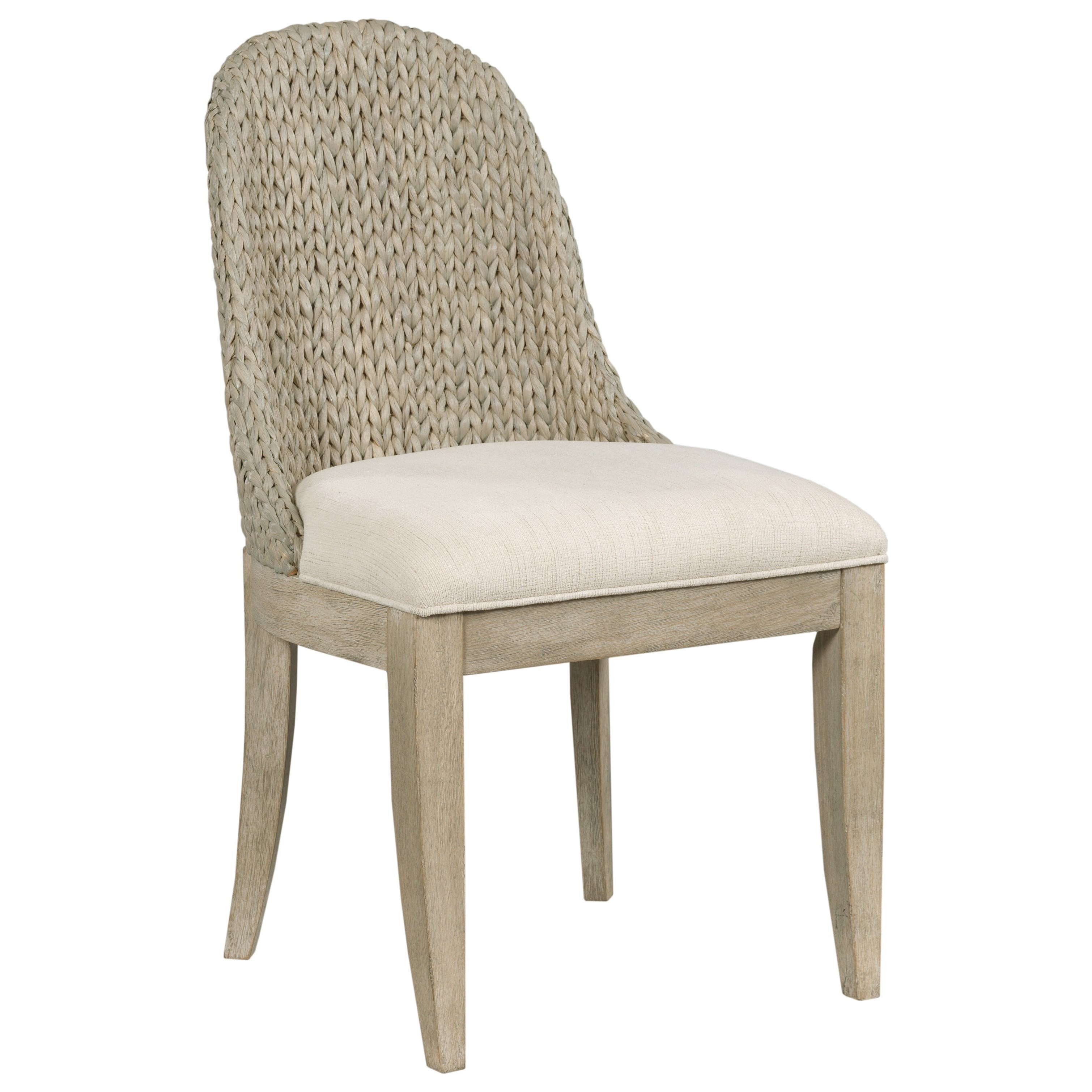 Vista Boca Woven Chair by American Drew at Stoney Creek Furniture