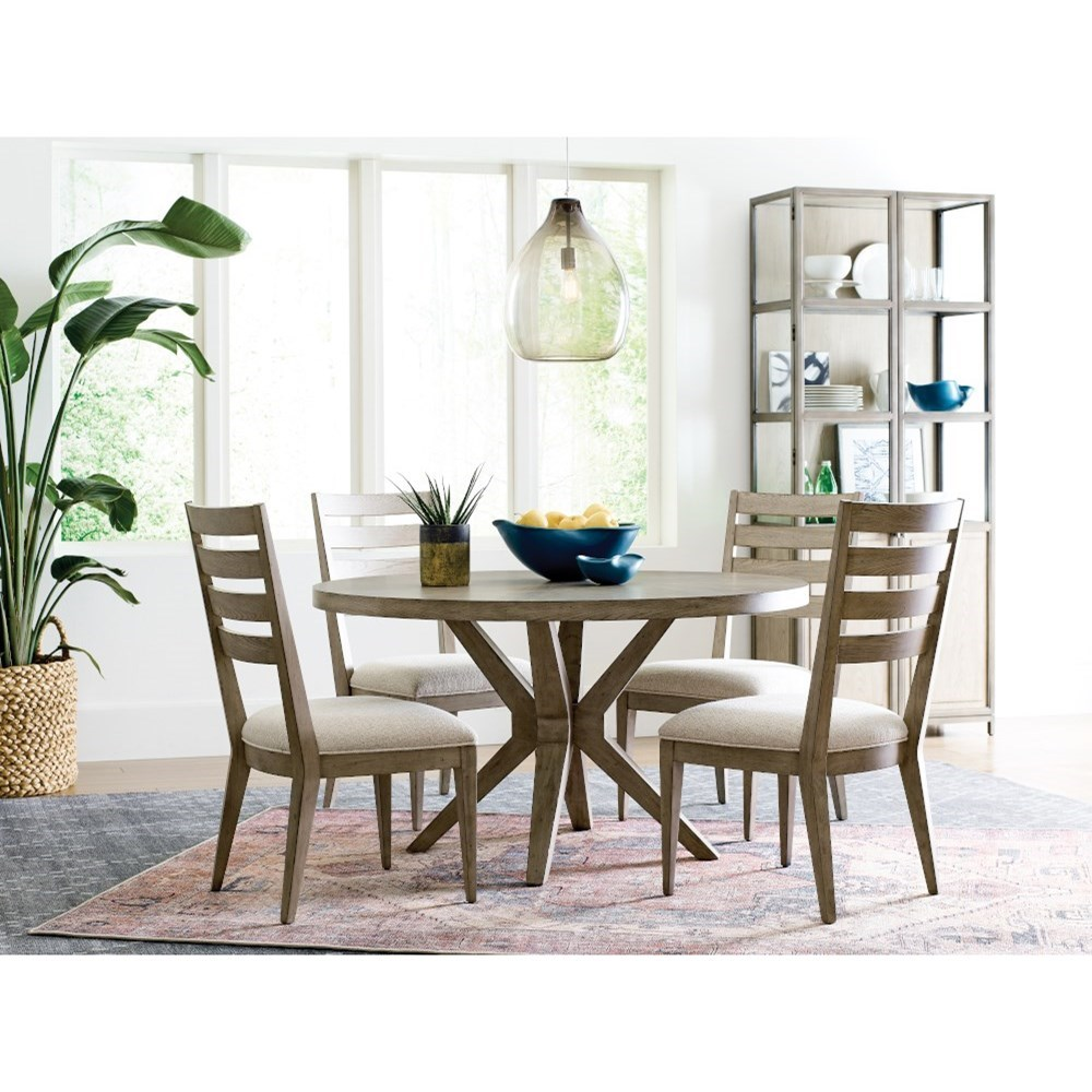 West Fork Dining Room Group by American Drew at Mueller Furniture