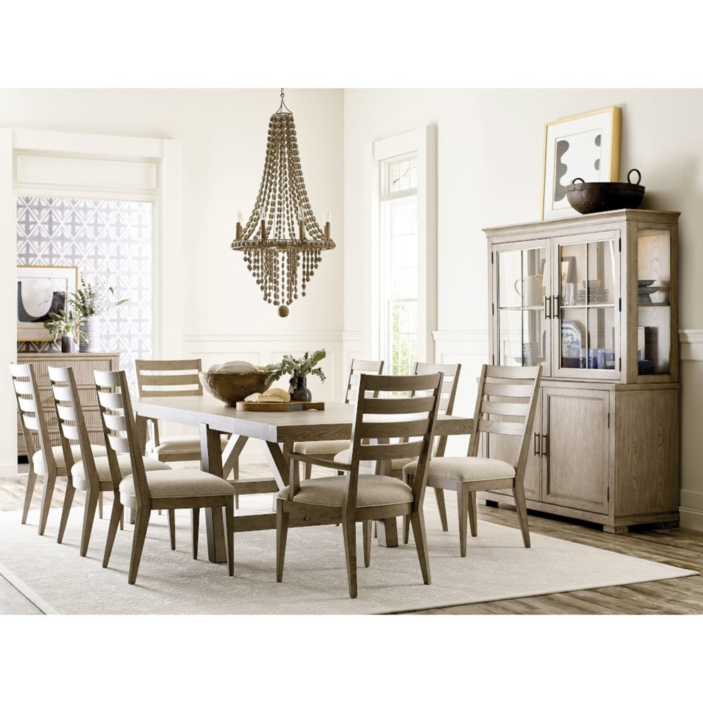 West Fork Dining Room Group by American Drew at Lindy's Furniture Company