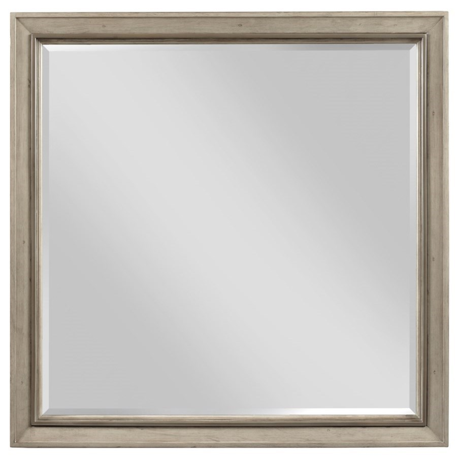 West Fork Mirror by American Drew at Stoney Creek Furniture