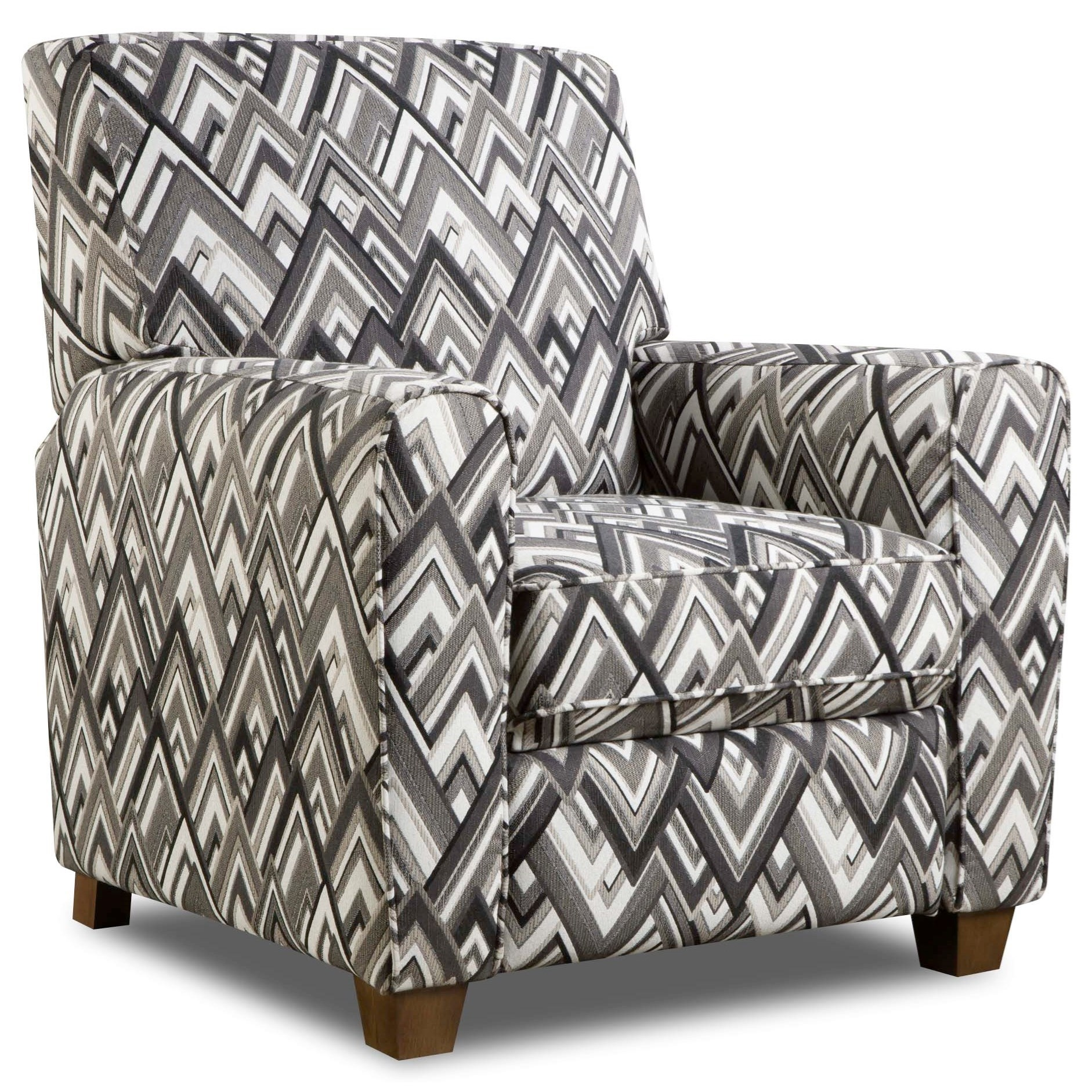2460 Recliner by Peak Living at Prime Brothers Furniture