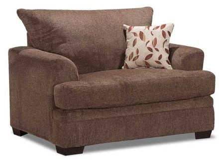 3650 Chair and a Half by Peak Living at Darvin Furniture
