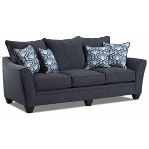 Elegant Sofa with Contemporary Style