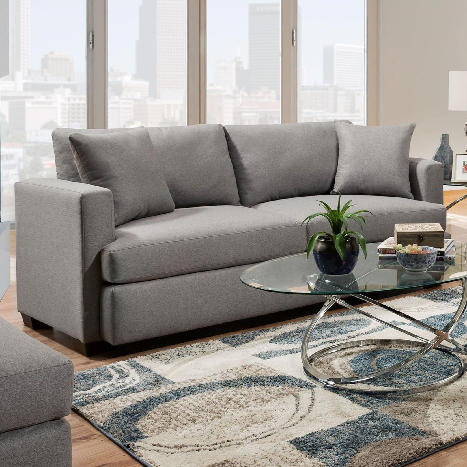 5300 Sofa by Peak Living at Prime Brothers Furniture