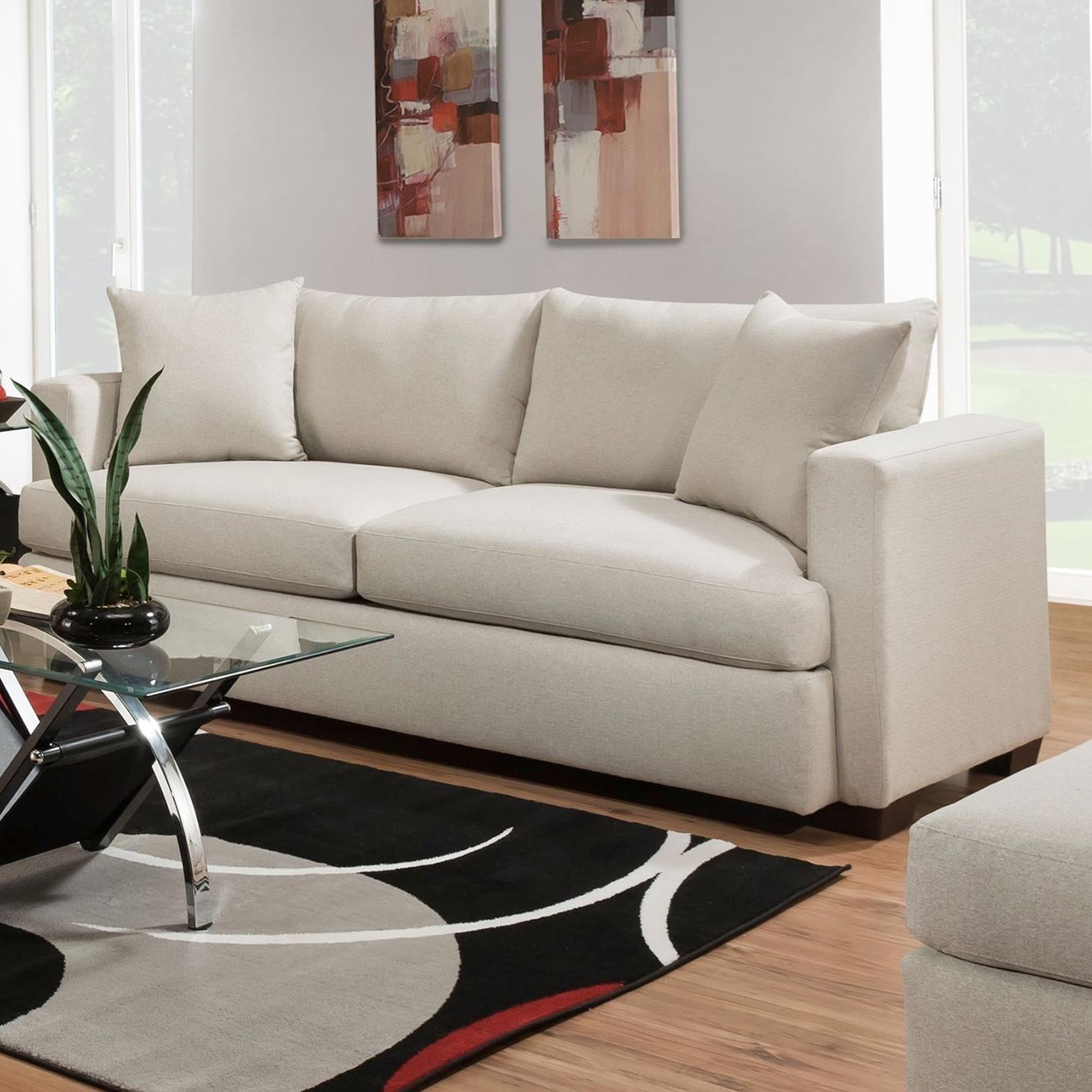 5300 Sleeper by Peak Living at Prime Brothers Furniture