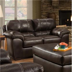 American Furniture 5400 Loveseat