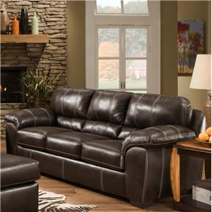 American Furniture 5400 Sofa