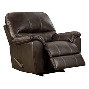 American Furniture 5400 Rocker Recliner