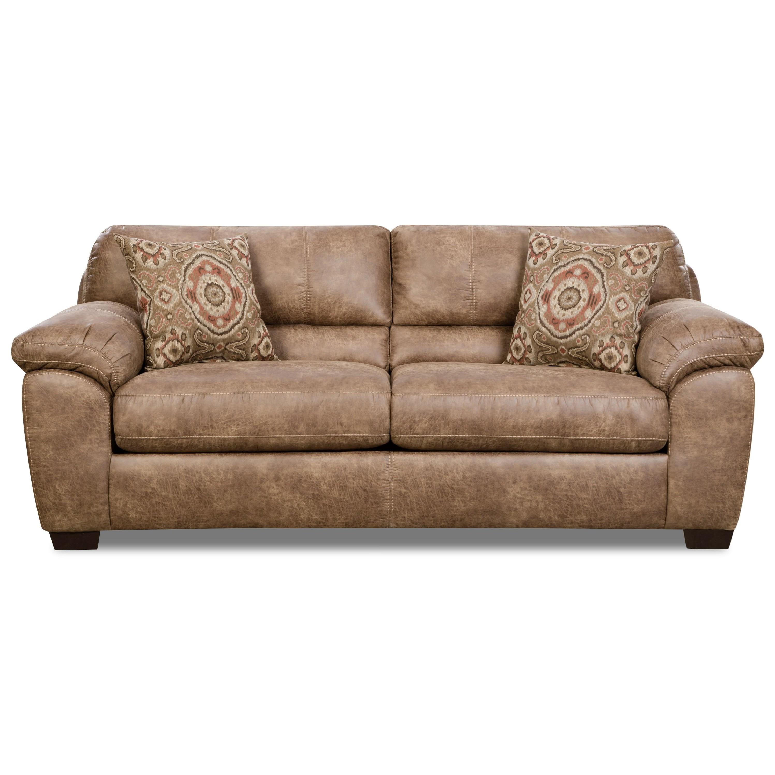 5407 Sofa by Peak Living at Prime Brothers Furniture
