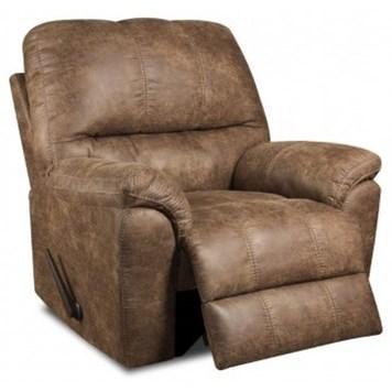 5407 Rocker Recliner by Peak Living at Prime Brothers Furniture