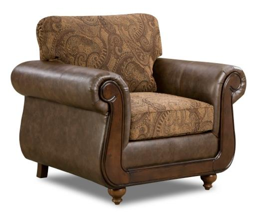 5850 Chair by Peak Living at Prime Brothers Furniture