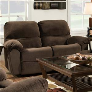 American Furniture AF310 Reclining Loveseat