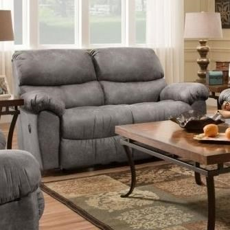AF310 Power Reclining Loveseat  by Peak Living at Prime Brothers Furniture