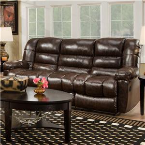 American Furniture AF550 4800 Reclining Sofa