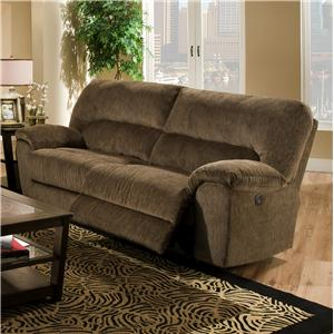 American Furniture AF740 Reclining Sofa