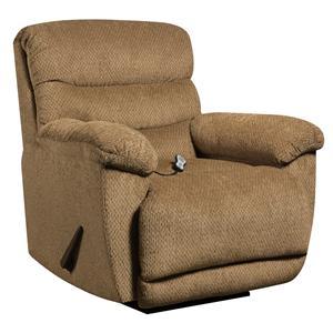 American Furniture Recliners  Rocker Recliner