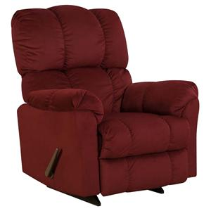 American Furniture Recliners  9320 Recliner