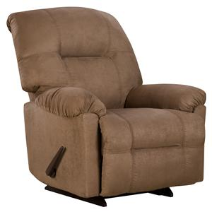 American Furniture Recliners  9350 Recliner