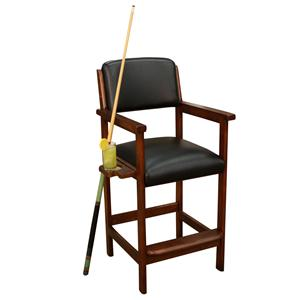 American Heritage Billiards Bar Stools Spectator Chair