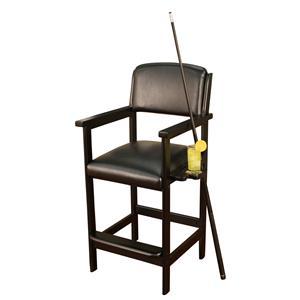 American Heritage Billiards Bar Stools Spectator Chair
