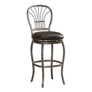 American Heritage Billiards Bar Stools 30'' Harper Bar Stool