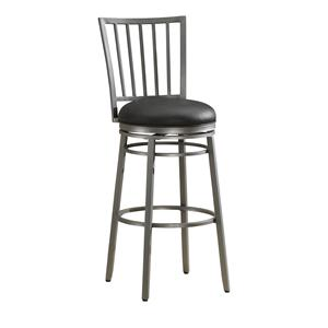 "American Heritage Billiards Bar Stools 26"" Easton Bar Stool"