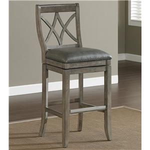 "26"" Hadley Bar Stool"