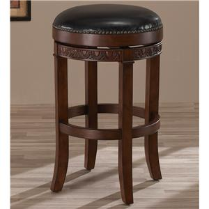 "26"" Portofino Bar Stool"