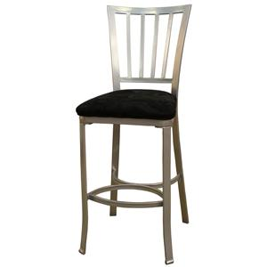"American Heritage Billiards Bar Stools 30"" Alexa Bar Stool"