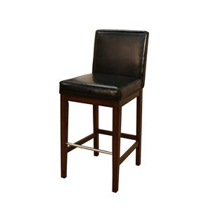 "American Heritage Billiards Bar Stools 24"" Toast Halifax Bar Stool"