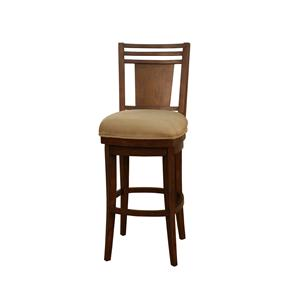 "American Heritage Billiards Bar Stools 26"" Evensta Bar Stool"