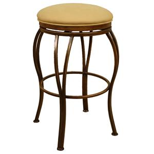 "American Heritage Billiards Bar Stools 24"" Belle Bar Stool"