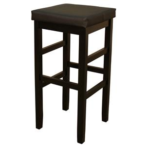 "American Heritage Billiards Bar Stools 30"" Jensen Bar Stool"