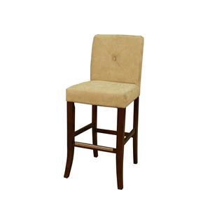 "American Heritage Billiards Bar Stools 30"" Everette Bar Stool"