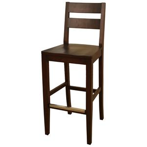 "American Heritage Billiards Bar Stools 30"" Tyler Bar Stool"
