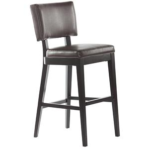 "American Heritage Billiards Bar Stools 24"" Pomeroy Bar Stool"