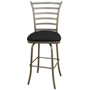 "American Heritage Billiards Bar Stools 26"" Horizon Bar Stool"