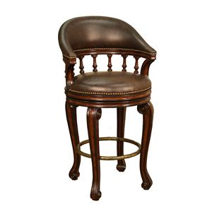 "American Heritage Billiards Bar Stools 26"" Giovanni Bar Stool"